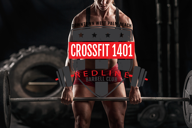 current client CrossFit 1401